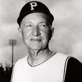 Bill Burwell is listed (or ranked) 22 on the list The Best Pittsburgh Pirates Managers of All Time