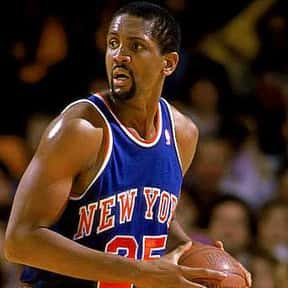 Bill Cartwright is listed (or ranked) 10 on the list The Best New York Knicks Centers of All Time