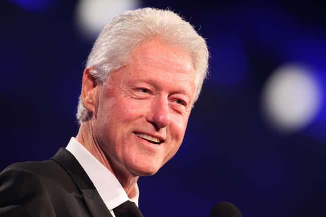 bill clinton photo u90?w=650&q=60&fm=jpg - Découvrez les membres Illuminati célèbres