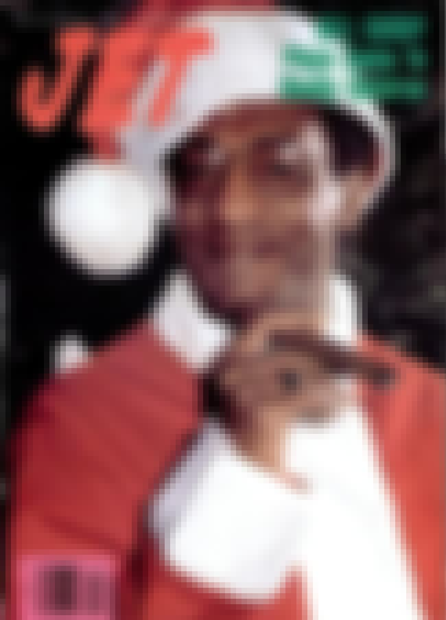 Bill Cosby is listed (or ranked) 3 on the list The Flyest Black Santas of All Time