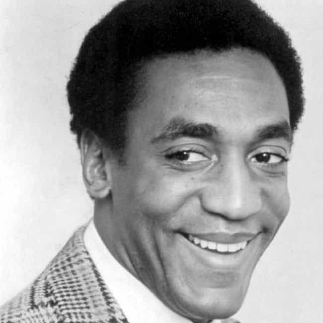 Bill Cosby is listed (or ranked) 4 on the list Famous Male Composers