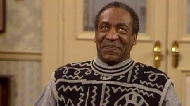 Bill Cosby is listed (or ranked) 1 on the list Wholesome TV Dads Who Turned Out To Be Pervs In Real Life