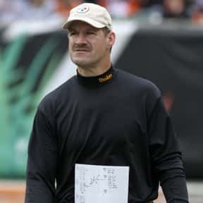 Bill Cowher is listed (or ranked) 5 on the list The Best NFL Head Coaches to Have a Beer With
