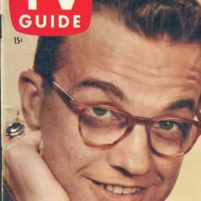 Bill Cullen is listed (or ranked) 9 on the list The Game Show Hosts With The Most