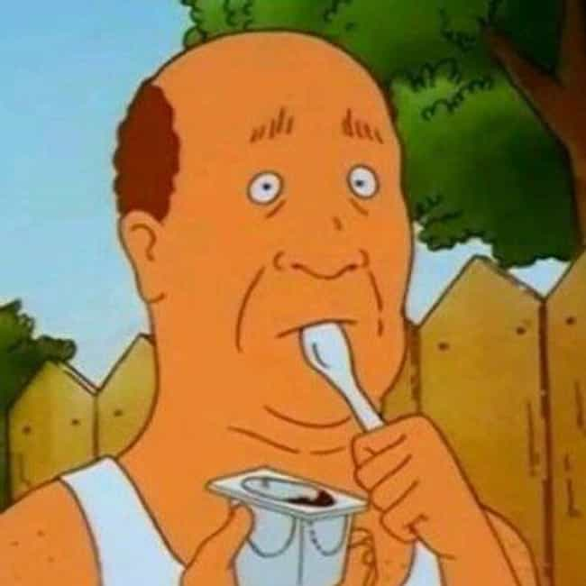 Bill Dauterive is listed (or ranked) 2 on the list Stephen Root Is Usually The Best Part Of Everything He's In, Even If You Don't Recognize Him
