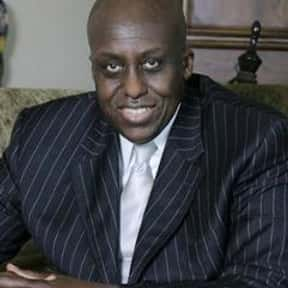 Bill Duke is listed (or ranked) 1 on the list Famous American Film Institute Alumni/Students
