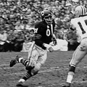 Bill George is listed (or ranked) 21 on the list The Greatest Chicago Bears of All Time