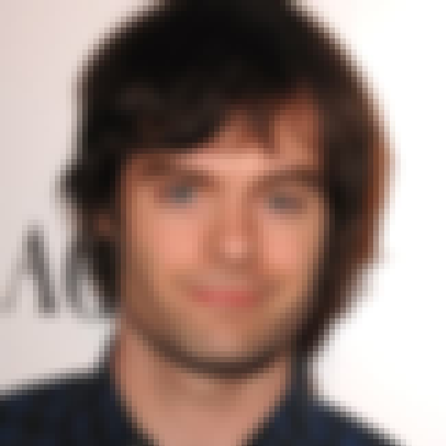 Bill Hader is listed (or ranked) 4 on the list Actors in the Most Judd Apatow Movies