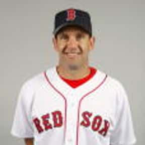Bill Haselman is listed (or ranked) 15 on the list The Best Red Sox Catchers of All Time