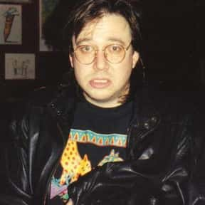 Bill Hicks is listed (or ranked) 16 on the list List of Famous Musicians