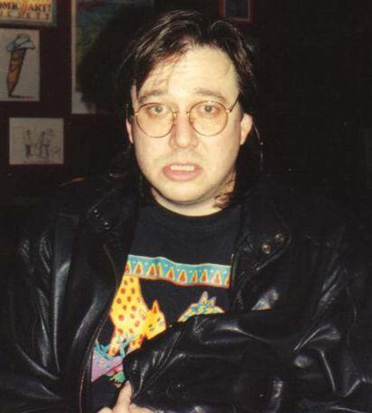 Bill Hicks is listed (or ranked) 1 on the list Famous Stratford High School Alumni