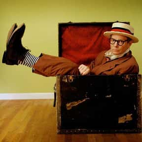 Bill Irwin is listed (or ranked) 1 on the list List of Famous Clowns
