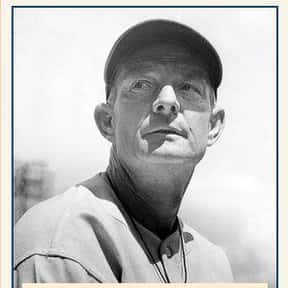 Bill McKechnie is listed (or ranked) 7 on the list The Best Pittsburgh Pirates Managers of All Time