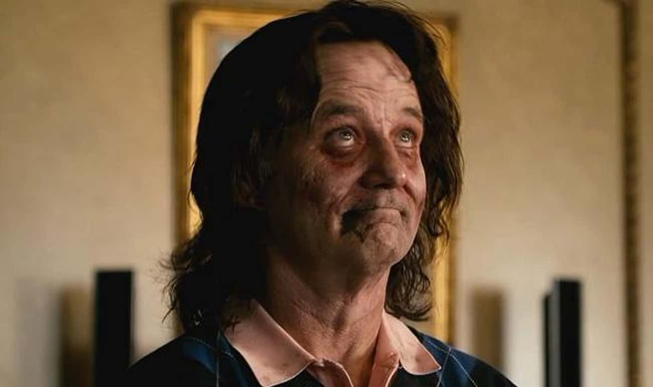Bill Murray: 'Zombieland'
