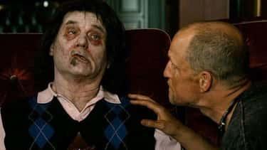 Bill Murray In 'Zombieland'