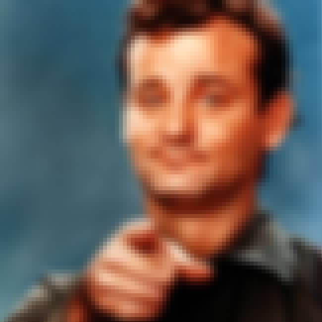 Bill Murray is listed (or ranked) 2 on the list Actors in the Most Ivan Reitman Movies