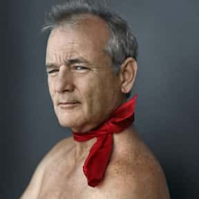 Bill Murray is listed (or ranked) 11 on the list The Most Original Comedians