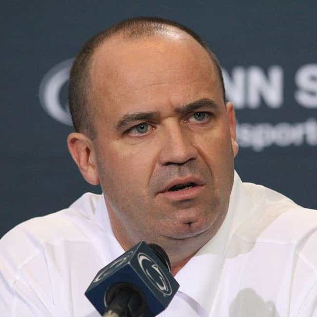 Bill O'Brien is listed (or ranked) 1 on the list The Best Houston Texans Head Coaches of All-Time