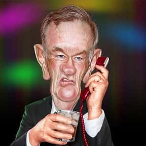 Bill O'Reilly is listed (or ranked) 18 on the list The Smartest Celebrities