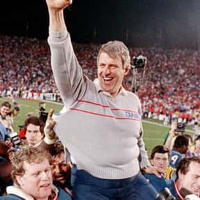 Bill Parcells is listed (or ranked) 9 on the list The Best NFL Head Coaches to Have a Beer With