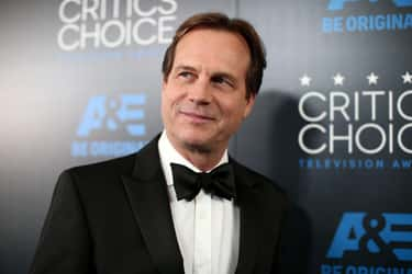 Bill Paxton is listed (or ranked) 2 on the list Famous People Who Died of Stroke