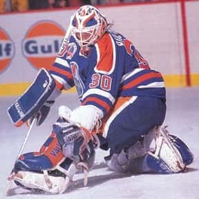 Bill Ranford is listed (or ranked) 16 on the list The Greatest Edmonton Oilers of All Time