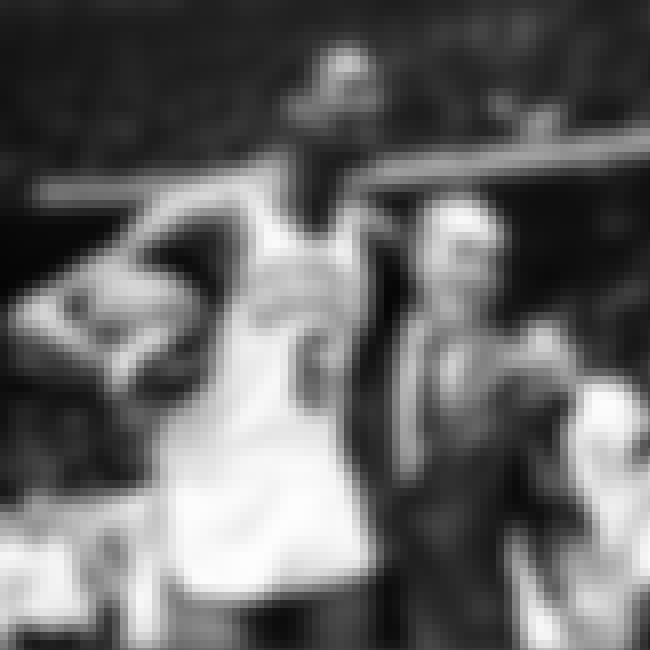 Bill Russell is listed (or ranked) 2 on the list The Top 10 Best Basketball Players of the 1960's