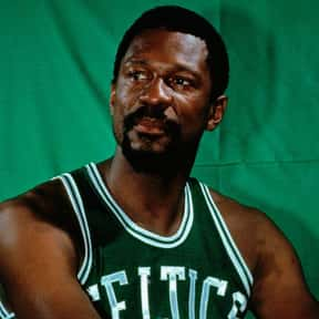 Bill Russell is listed (or ranked) 1 on the list The Best NBA Players from Louisiana
