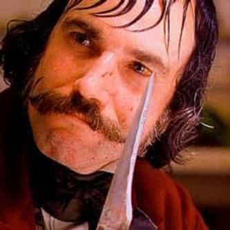 Bill 'The Butcher' Cutting