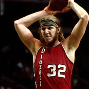 Bill Walton is listed (or ranked) 9 on the list The Best NBA Centers of the 1980s