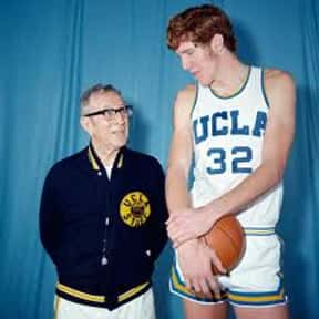 Bill Walton is listed (or ranked) 16 on the list Athletes Whose Careers Ended Too Soon