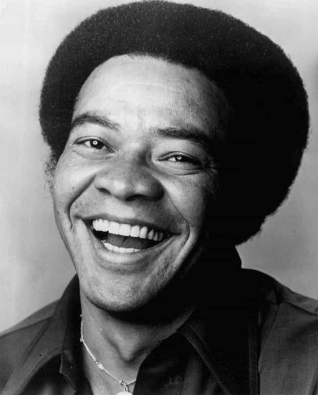 Bill Withers is listed (or ranked) 3 on the list Celebrities Who Died In 2020