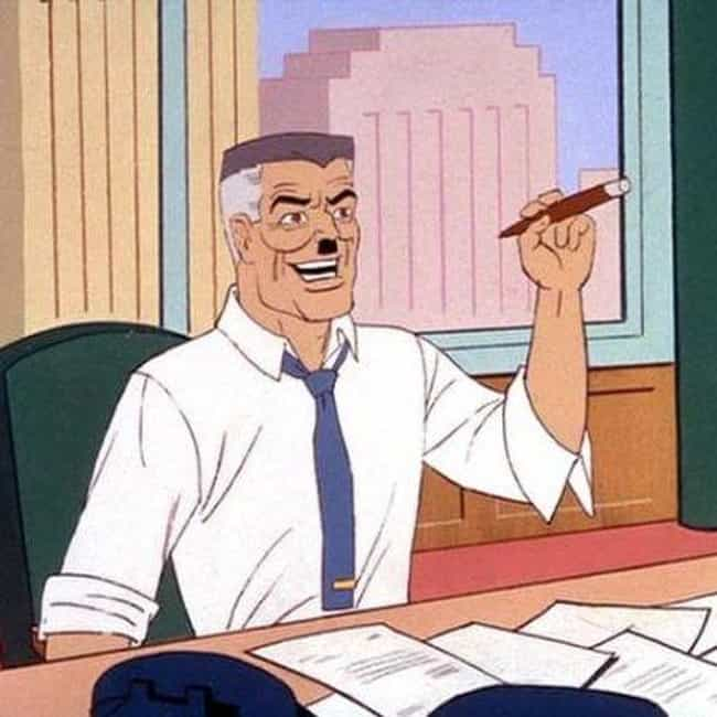 Bill Woodson is listed (or ranked) 4 on the list The Best Actors Who Played J. Jonah Jameson