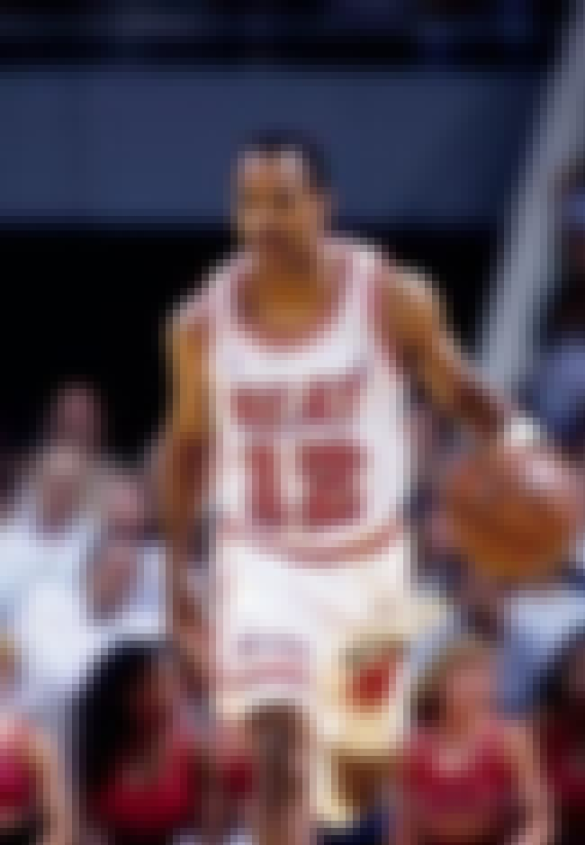 Bimbo Coles is listed (or ranked) 17 on the list The Top 20 Miami Heat Players of All Time