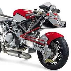 Bimota is listed (or ranked) 24 on the list The Best Motorcycle Brands