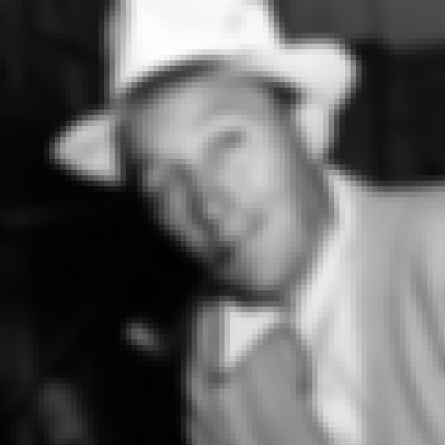 Bing Crosby is listed (or ranked) 3 on the list Famous People Born in 1903