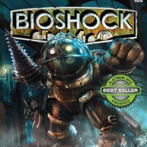 BioShock is listed (or ranked) 16 on the list The 100+ Best Video Games of All Time, Ranked by Fans