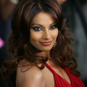 Bipasha Basu is listed (or ranked) 1 on the list List of Famous Playback Singers