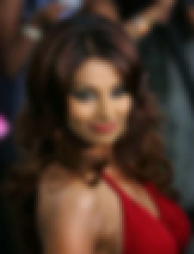 Bipasha Basu is listed (or ranked) 1 on the list Famous Female Playback Singers