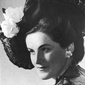 Birgit Nilsson is listed (or ranked) 22 on the list The Greatest Opera Singers of All Time