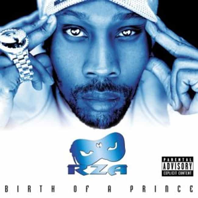 Birth of a Prince is listed (or ranked) 2 on the list The Best RZA Albums of All Time