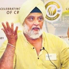 Bishan Singh Bedi is listed (or ranked) 24 on the list Famous Athletes from India