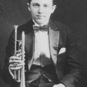 Bix Beiderbecke is listed (or ranked) 1 on the list The Greatest Cornetists of All Time