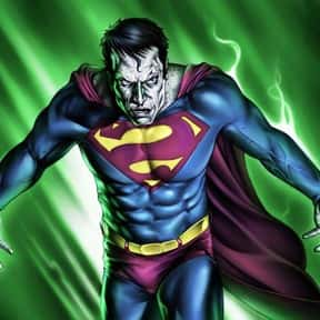 Bizarro is listed (or ranked) 15 on the list The Best Villains The Justice League Has Ever Faced
