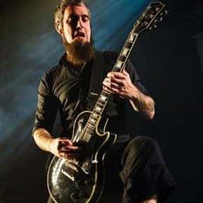 Björn Gelotte is listed (or ranked) 24 on the list Famous Bands from Sweden