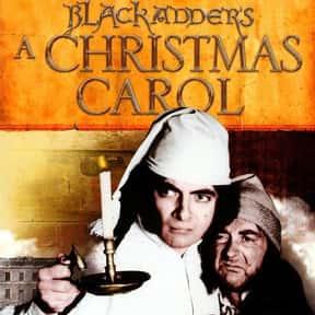 Blackadder's Christmas Car is listed (or ranked) 12 on the list The Best Rowan Atkinson Movies
