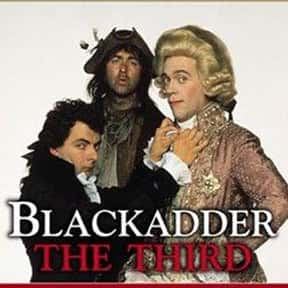 Blackadder the Third is listed (or ranked) 23 on the list The Best BBC Television TV Shows