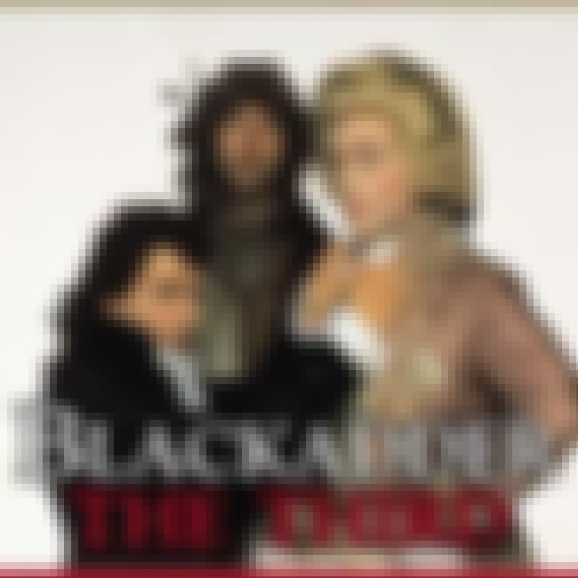 Blackadder the Third is listed (or ranked) 4 on the list Ben Elton Shows and TV Series