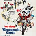 Blackbeard's Ghost is listed (or ranked) 19 on the list The Best Pirate Movies