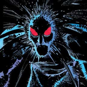 Blackheart is listed (or ranked) 8 on the list The Best Doctor Strange Villains Ever